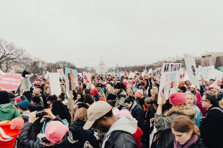 To the Women that Didn't Support the Women'sMarch