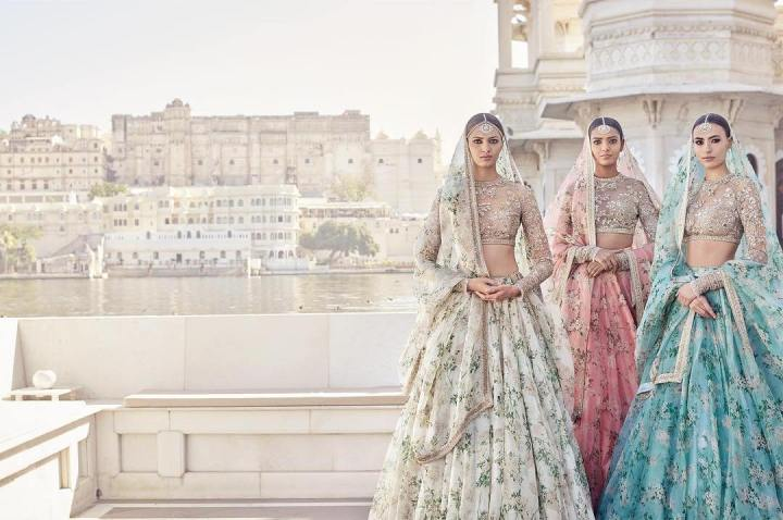 6 Names You Should Know In IndianFashion