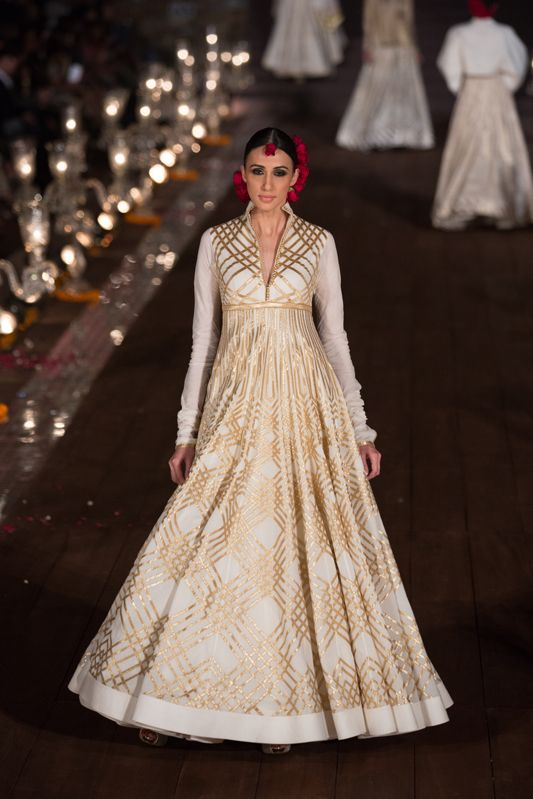 WIFW'15- Rohit Bal #grandfinale