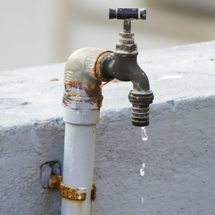 Water Scarcity Threatens UsAll
